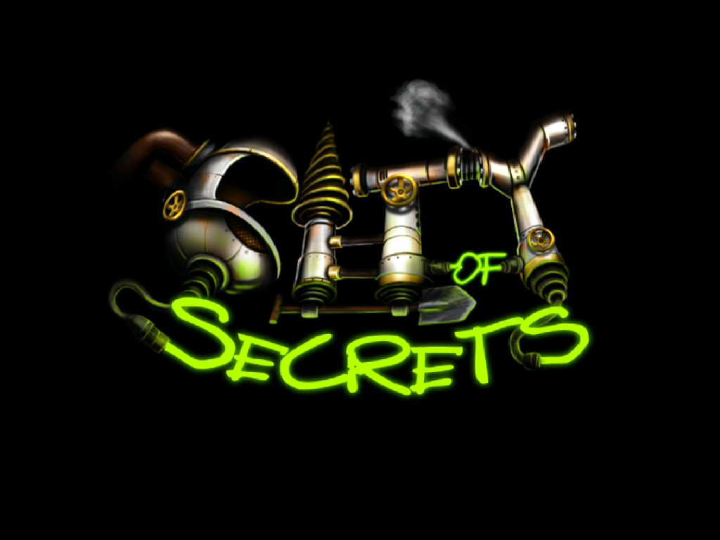 City of Secrets+ (Aidem Media) - iOS