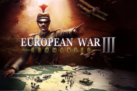 Europen War 3 - iOS