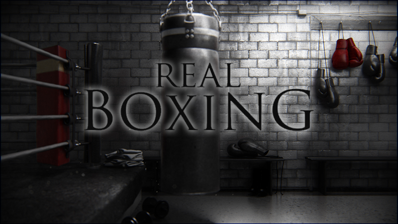 Real Boxing - iOS