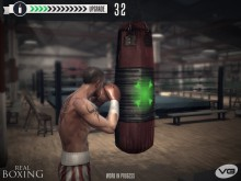 Real Boxing - iOS (iPhone, iPod touch, iPad)