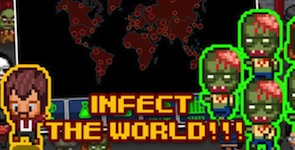 Infectonator - iOS
