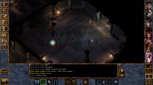 Baldur's Gate: Enhanced Edition - iOS (iPad) i Mac OS X
