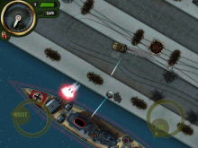 iBomber Attack - iOS (iPhone, iPad, iPod touch)