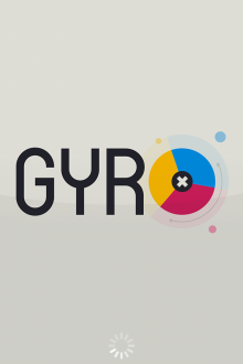GYRO Extreme - iOS (iPhone, iPod touch, iPad)