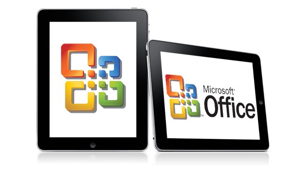 MS Office - iOS (iPhone, iPad, iPod touch)