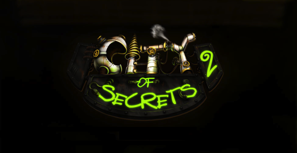City of Secrets 2 (Miasto Sekretów 2) - Aidem Media - iOS (iPhone, iPod touch, iPad)