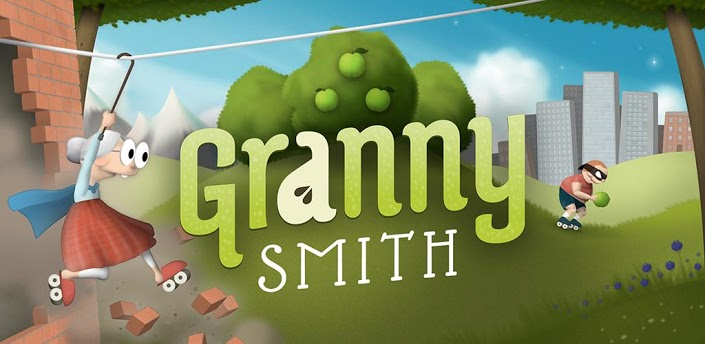 Granny Smith - iOS (iPhone, iPad, iPod touch)
