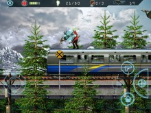 Primeval: New World - iOS (iPhone, iPad, iPod touch)