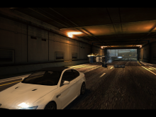 Need for Speed: Most Wanted - iOS (iPhone, iPod touch, iPad)