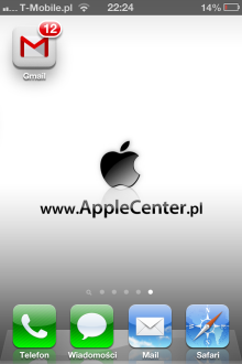 Gmail 2.0 - iOS (iPhone, iPad, iPod touch)