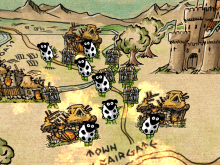 300 Dwarves - iOS (iPhone, iPod touch, iPad)