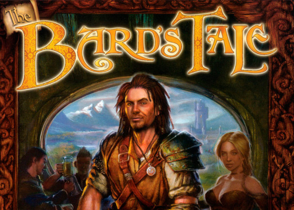 The Bard's Tale - iOS (iPhone, iPod touch, iPad)