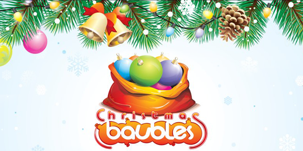 Christmas Baubles - Santa Puzzles - iOS (iPhone, iPod touch, iPad)