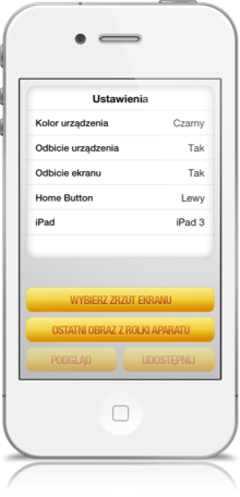 iWrapper - iOS (iPhone, iPad, iPod touch)