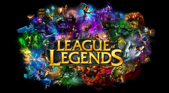 League of Legends - Mac OS X