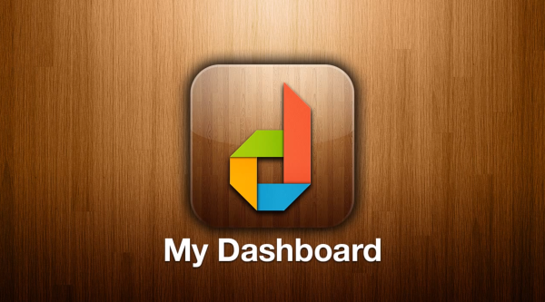 MyDashboard - iOS (iPhone, iPad, iPod touch)
