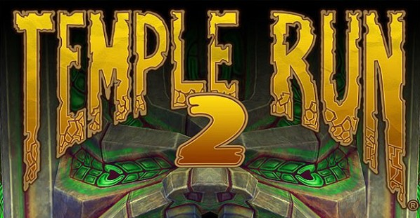 Temple Run 2 - iOS (iPhone, iPad, iPod touch)