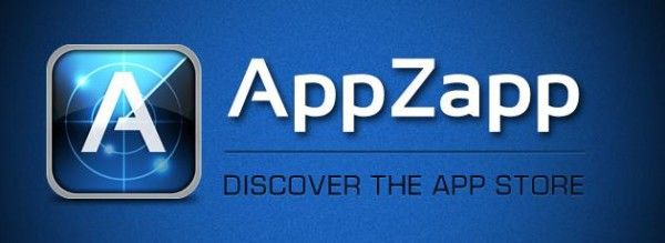 AppZapp - iOS (iPhone, iPod touch, iPad)