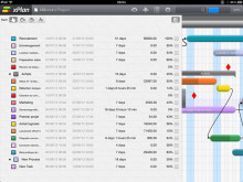 xPlan - iOS (iPad, iPhone, iPod touch) & Mac OS X