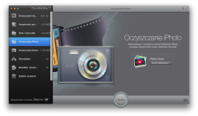 CleanMyMac 2 - Mac OS X
