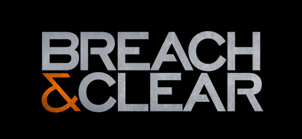 Breach and Clear - iOS (iPad, iPhone, iPod touch)