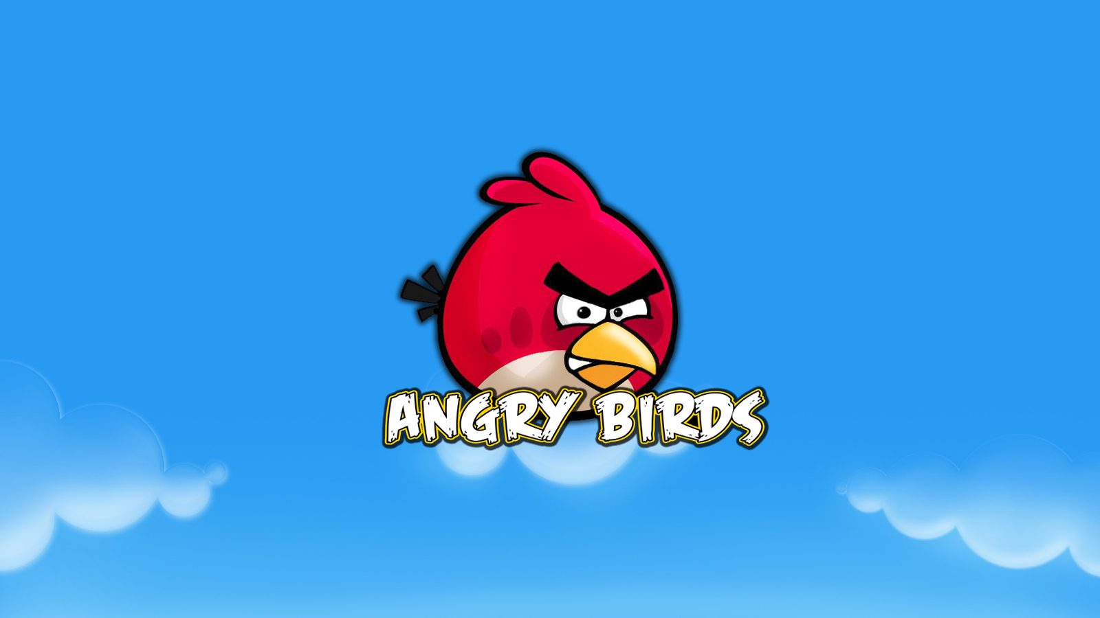 Angry Birds - iOS (iPhone, iPad, iPod touch)