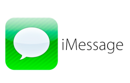 iMessage - iOS