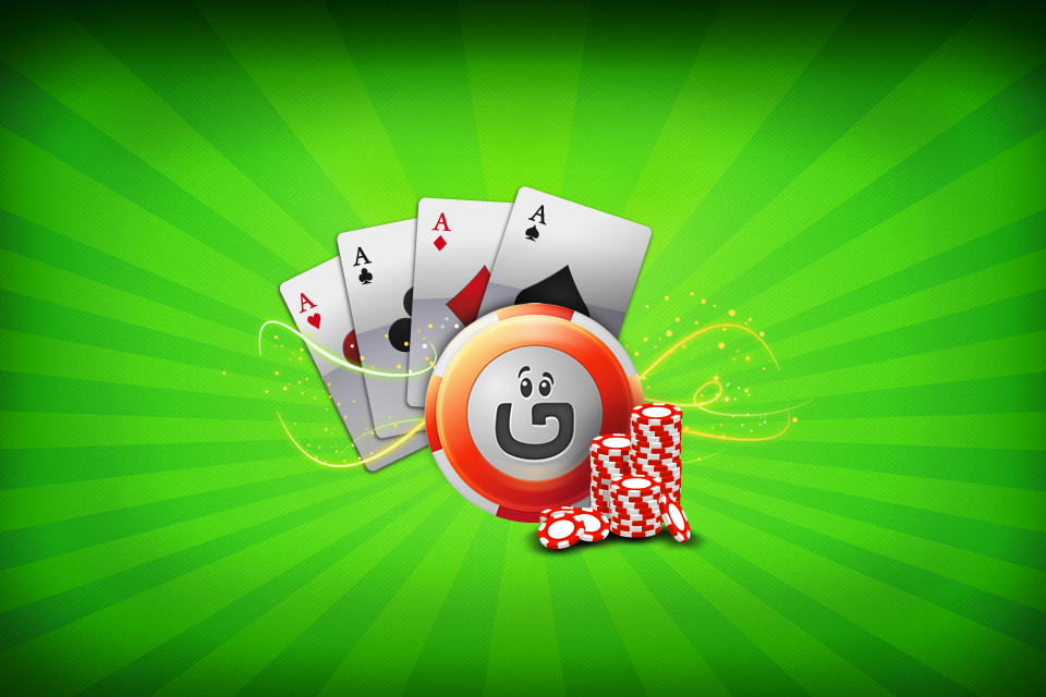 Poker by Gamedesire - iOS (iPhone, iPod touch, iPad)