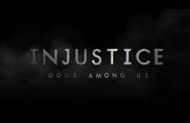Injustice: Gods Among Us - iOS (iPhone, iPod touch, iPad)