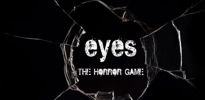 Eyes - the horror game