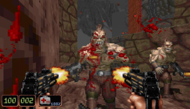 Shadow Warrior Classic - Mac OS X