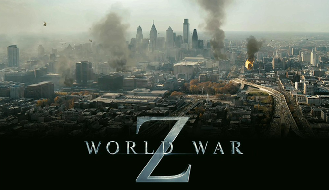 World War Z - iOS (iPhone, iPad, iPod touch)