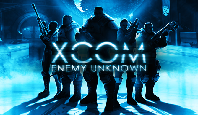 XCOM Enemy Unknown - iOS (iPhone, iPad, iPod touch)