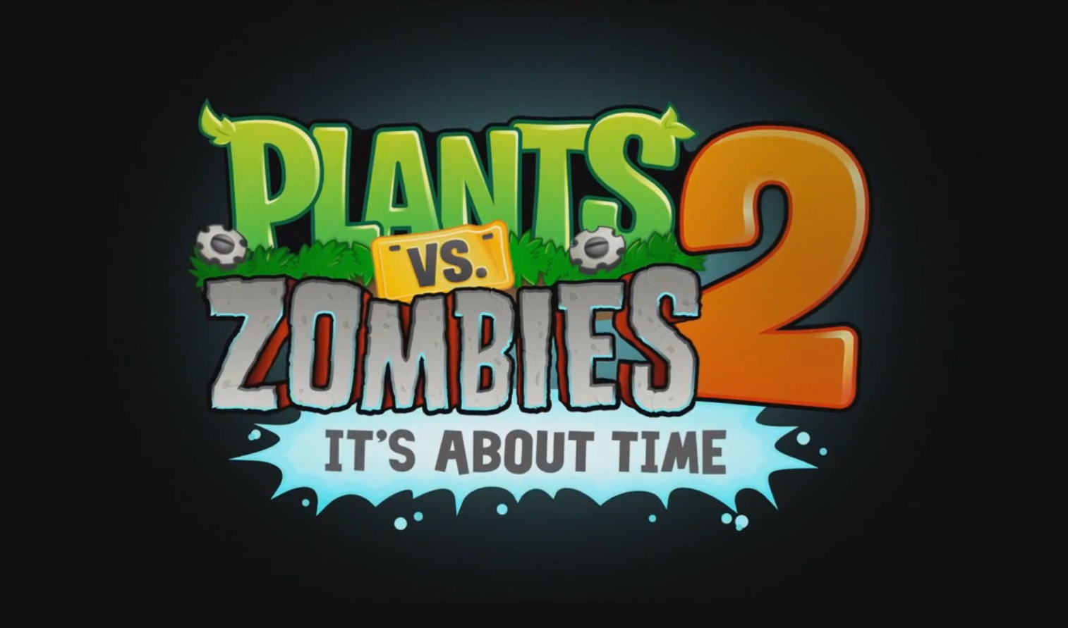 Plants vs Zombies 2 - iOS (iPhone, iPod touch, iPad)