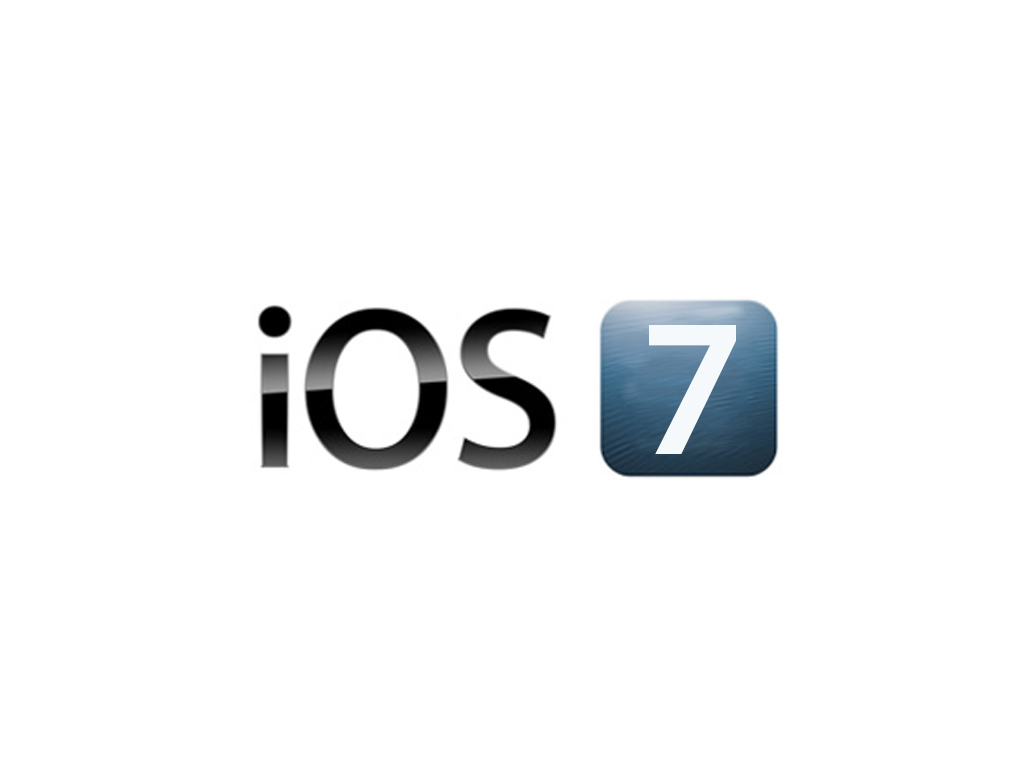 iOS 7 - Apple