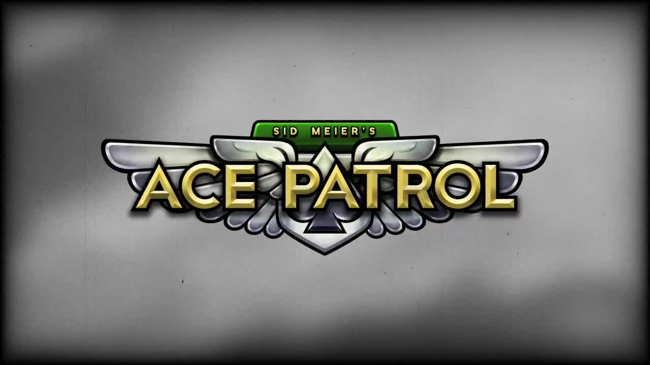 Ace Patrol - iOS (iPhone, iPad, iPod touch)