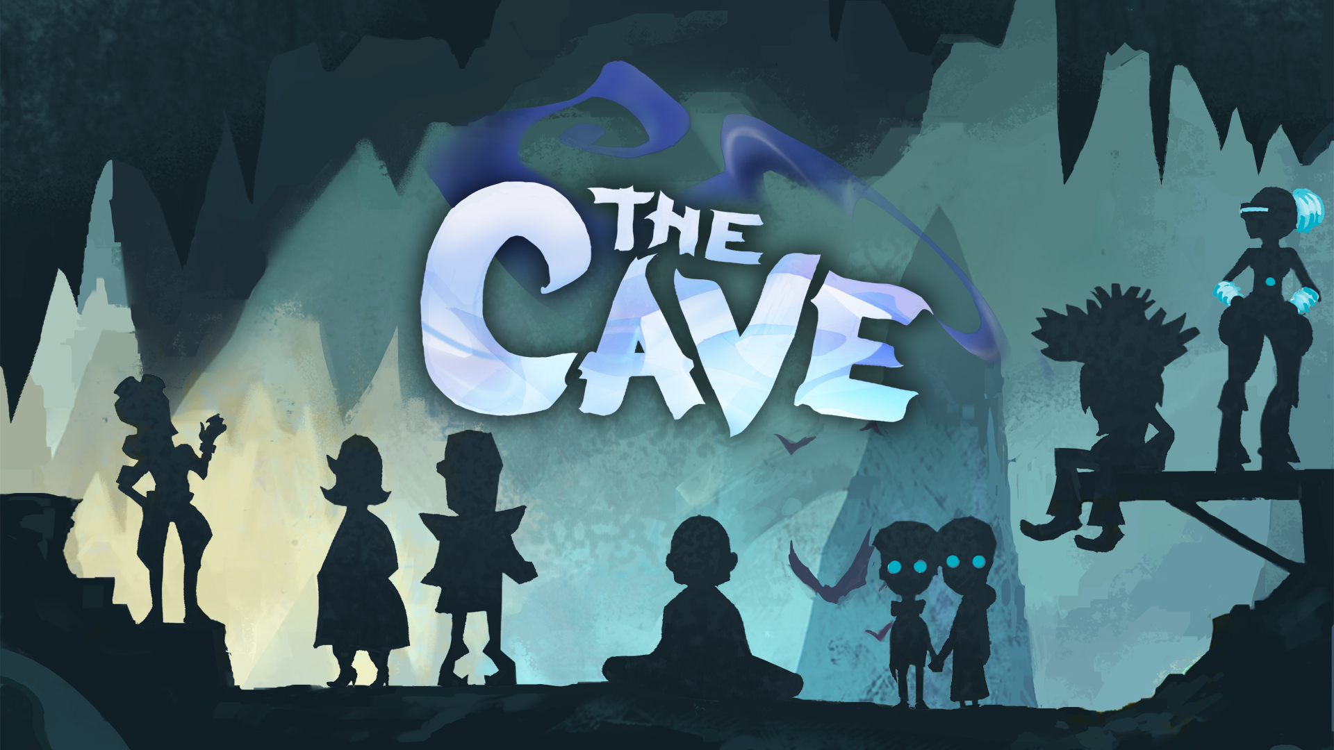 The Cave - iOS (iPhone, iPod touch, iPad)