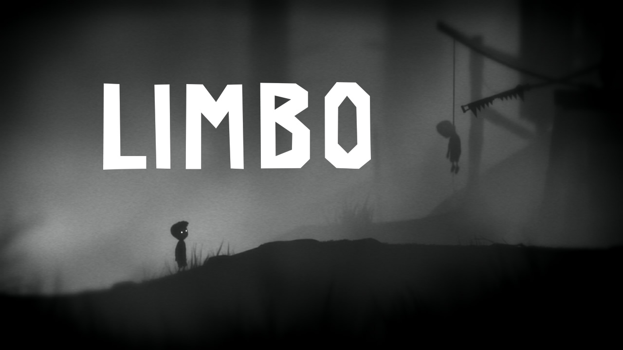 Limbo - iOS (iPhone, iPod touch, iPad)