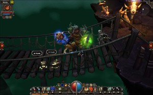 Torchlight - Mac OS X