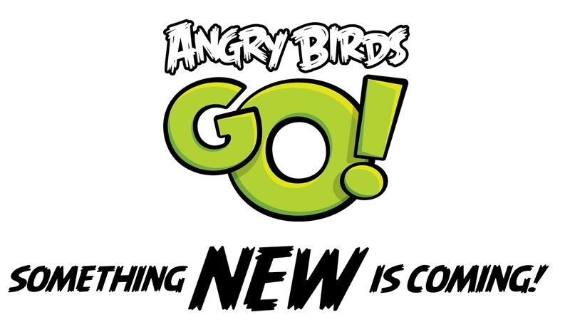 Angry Birds Go - iOS (iPhone, iPad, iPod touch)