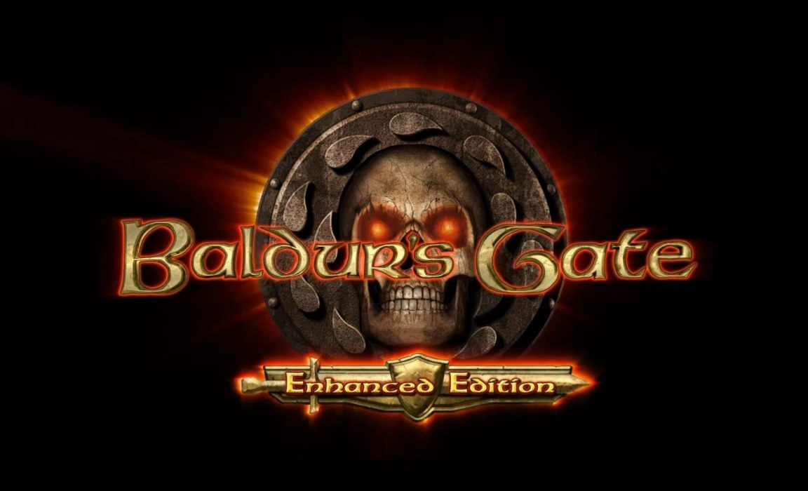 Baldur's Gate: Enhanced Edition - iOS (iPad) & Mac OS X