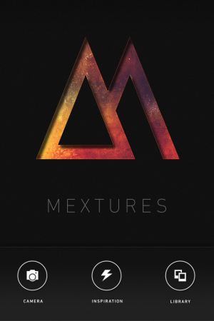 Mextures - iOS (iPhone, iPod touch)