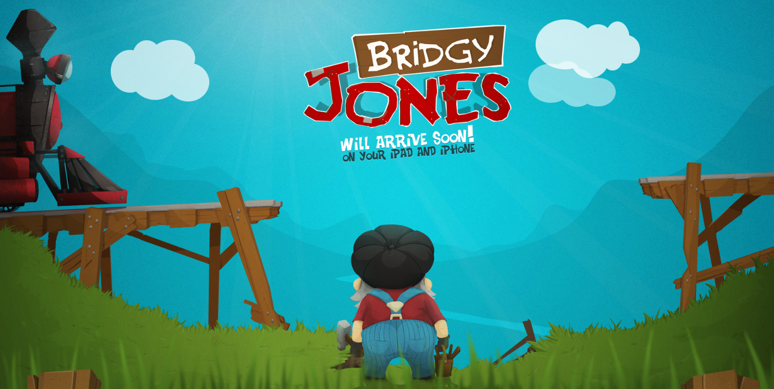 Bridgy Jones - iOS (iPhone, iPod touch, iPad)