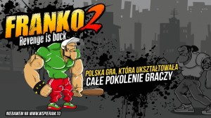 Franko 2: Revenge is Back - iOS (iPhone, iPod touch, iPad)