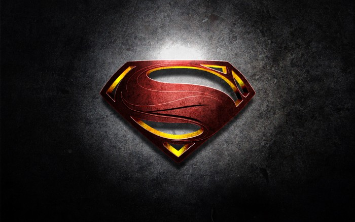 Man of Steel - iOS (iPhone, iPad, iPod touch)