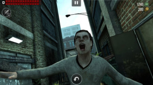 World War Z - iOS (iPhone, iPod touch, iPad)