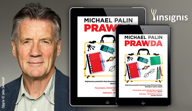 Prawda - Michael Palin - Insignis Media