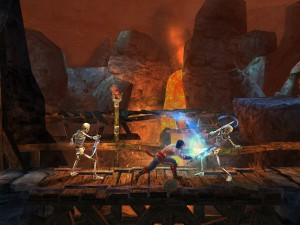 Prince of Persia: The Shadow and the Flame - iOS (iPhone, iPod touch, iPad)