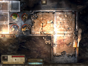 Warhammer Quest - iOS (iPad, iPhone, iPod touch)