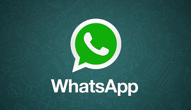 WhatsApp Messenger - iOS (iPhone)
